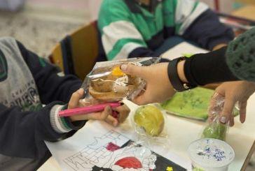 Ανυπότακτο Αγρίνιο: «Απαιτούμε την άμεση επανέναρξη της παροχής των σχολικών γευμάτων »