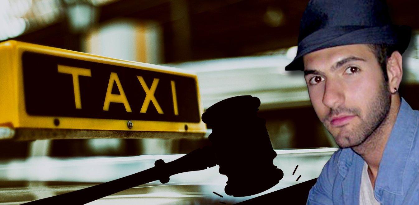 Αθώος ο Γιώργος Καρκάς για τον βιασμό του ταξιτζή