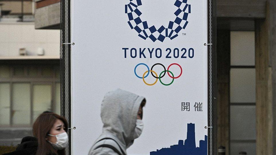 Aναβάλλονται για το 2021 οι Ολυμπιακοί Αγώνες του Τόκιο λόγω κορωνοϊού