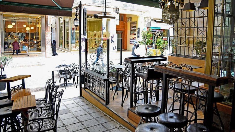 Επιμελητήριο Αιτωλοακαρνανίας: Ντελίβερι και take away από τα καταστήματα εστίασης