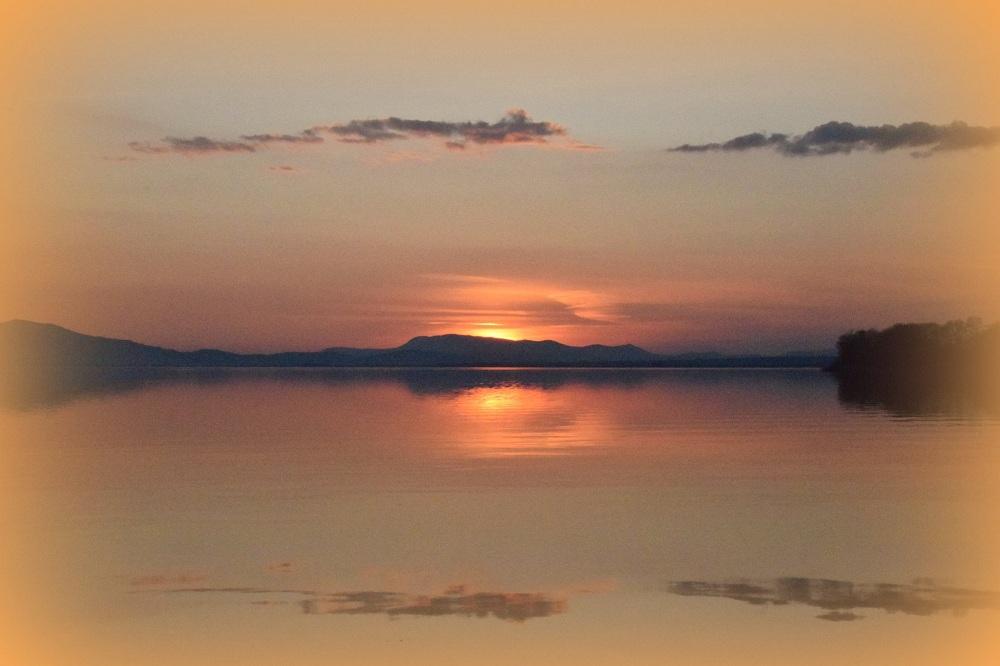 Ανακαλύψτε τη μεγαλύτερη λίμνη της Ελλάδας