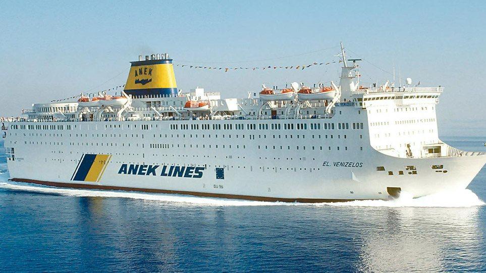 Κορωνοϊός: Στα 20 ανέβηκαν τα επιβεβαιωμένα κρούσματα στο πλοίο «Ελευθέριος Βενιζέλος»