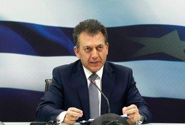Βρούτσης: «Στο τέλος του 2021 θα έχουμε τελειώσει με τις 160.000 εκκρεμείς συντάξεις»