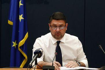 Κορωνοϊός: Απαγορεύονται οι δημόσιες συναθροίσεις άνω των δέκα ατόμων – 1.000 ευρώ πρόστιμο