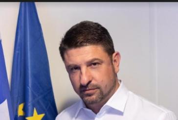 Αναβαθμίζεται σε υφυπουργό Πολιτικής Προστασίας ο Νίκος Χαρδαλιάς