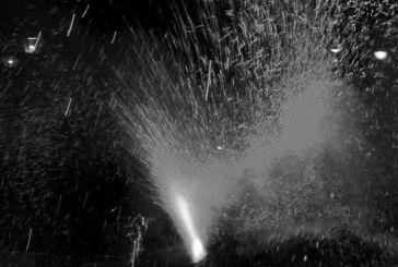 """Το """"χαλκούνι Αγρινίου"""" που φέρεται να χρησιμοποιήθηκε ως βόμβα στο Υπουργείο Δικαιοσύνης κατά τη διάρκεια της Δικτατορίας το 1967"""