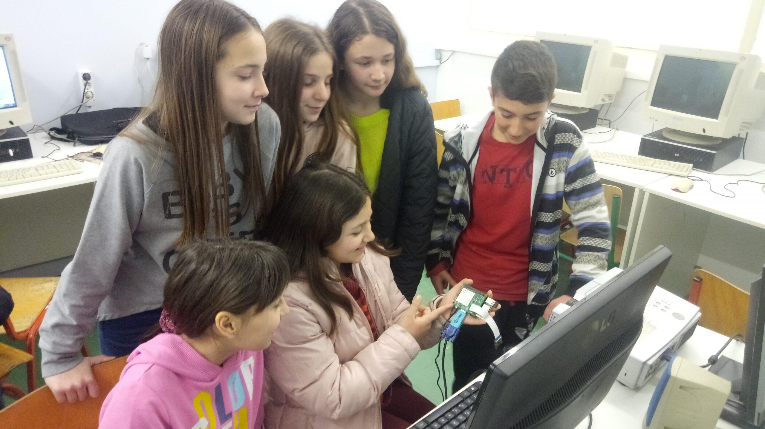 Αστροναύτες θα διεξάγουν πείραμα μαθητών Δημοτικού Σχολείου του Αγρινίου!