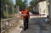 «Διατηρητής απόστασης» για τον κορωνοϊό made in Agrinio!