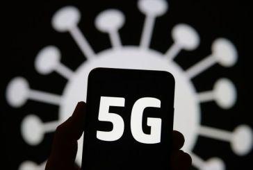 ΠΟΥ: Το 5G δεν εξαπλώνει τον κορονοϊό