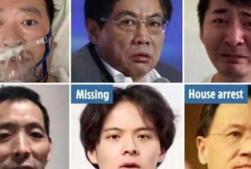 Πέθαναν ή αγνοούνται οι Κινέζοι που αποκάλυψαν το «μυστικό» της Γουχάν για τον κορονοϊό