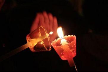 Αγρινιώτες θέλουν να διανεμηθεί κατ' οίκον το Άγιο Φως