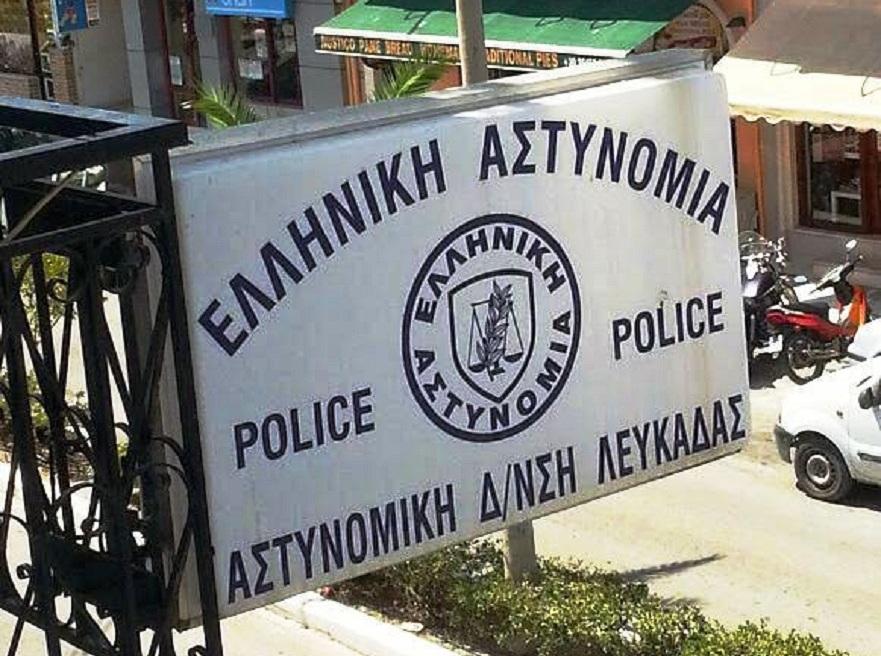 Ανήλικοι μετανάστες μένουν τους τελευταίους τρεις μήνες στο Αστυνομικό Τμήμα Λευκάδος