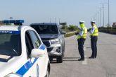Πέντε οδηγοί χωρίς διπλώματα πιάστηκαν σε Μεσολόγγι και Αιτωλικό