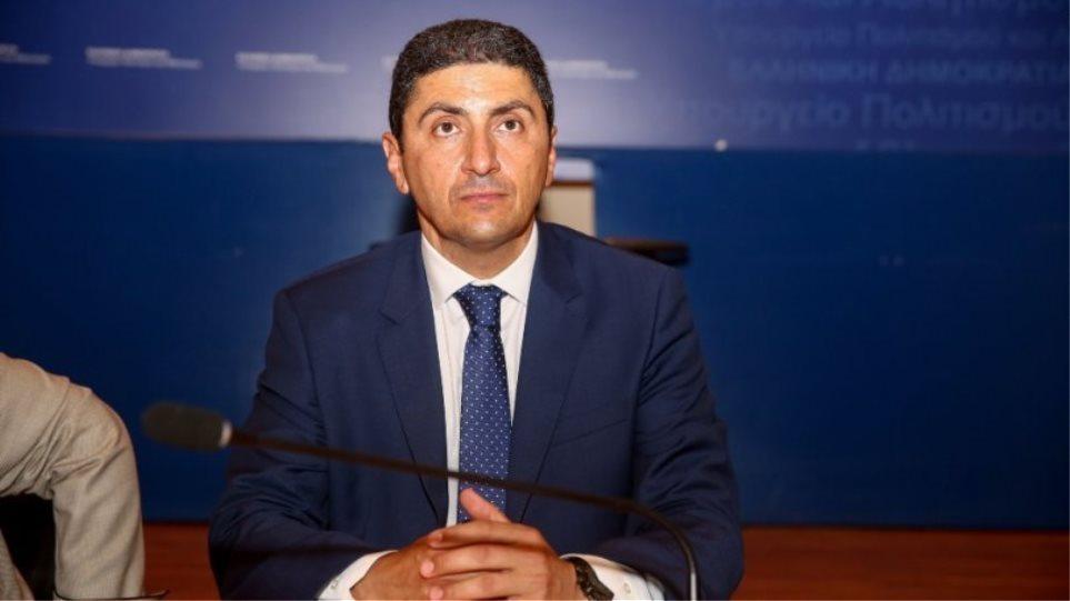 Αυγενάκης: «Το πιθανότερο σενάριο είναι να ολοκληρωθούν τα πρωταθλήματα κεκλεισμένων των θυρών»