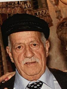 Νέα Υόρκη: Πέθανε ο Ξηρομερίτης «καπετάνιος» της Αστόριας, Αγγελος Σκέντζος
