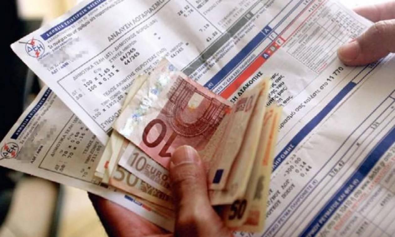 11770: Τηλεφωνικές πληρωμές λογαριασμών της ΔΕΗ – Νέα ρύθμιση οφειλών για αγρότες