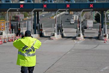 Αρση μέτρων: Επιτρέπεται η μετακίνηση στην Εύβοια από Δευτέρα -Οχι όμως σε Λευκάδα και Ελαφόνησο