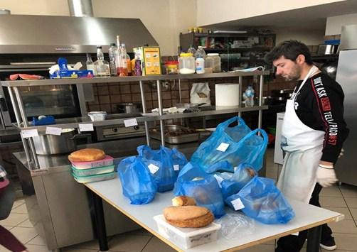 Δήμος Αγρινίου: ποιοί μπορούν να ενταχθούν στη «Δομή Παροχής Συσσιτίου»