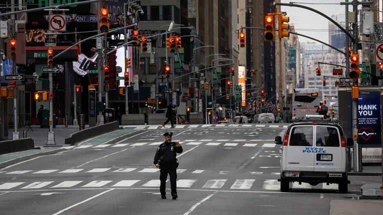 76χρονος από το Δοκίμι μεταξύ των ομογενών που σκότωσε ο κορονοϊός στη Νέα Υόρκη