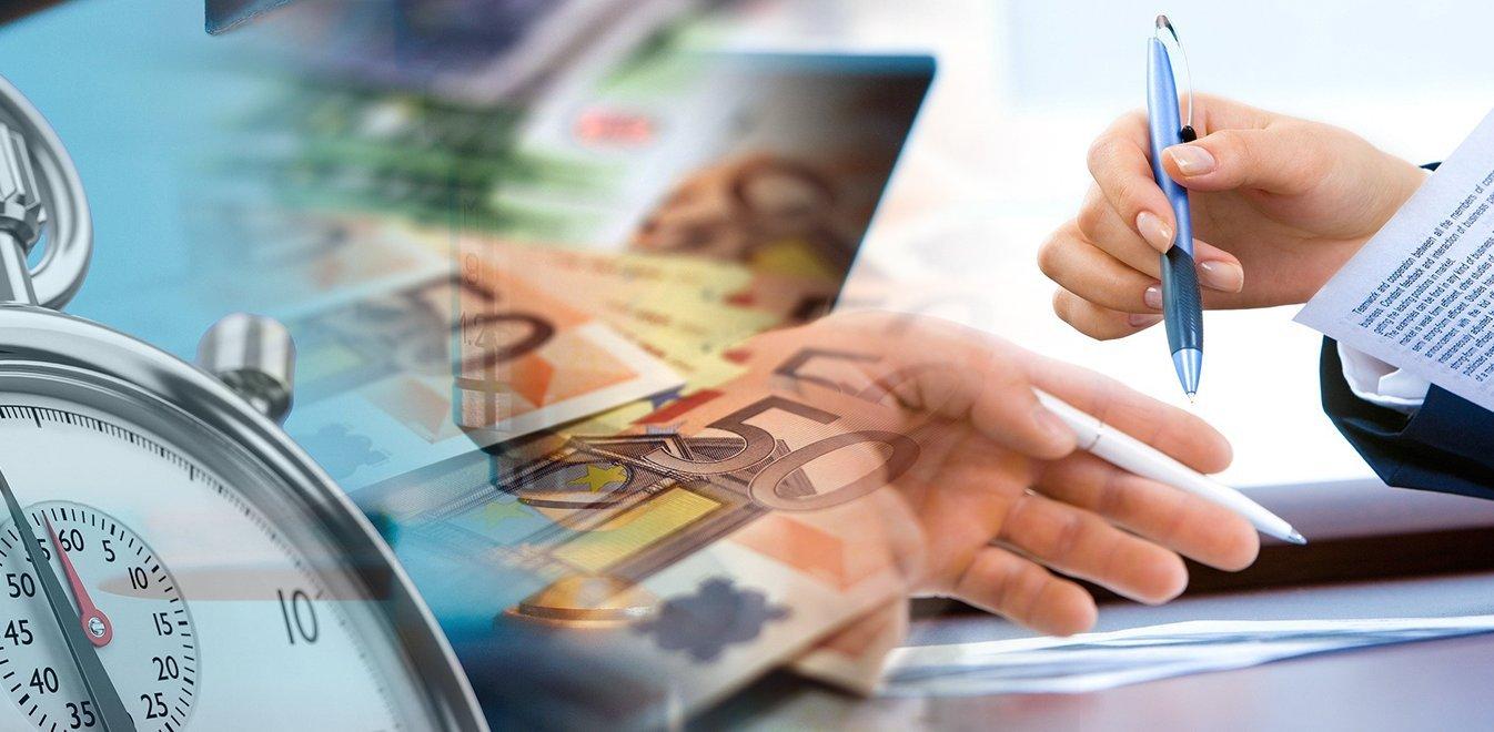 Νέες αιτήσεις για πληρωμές 800€ και 534€ για επιχειρηματίες και μισθωτούς
