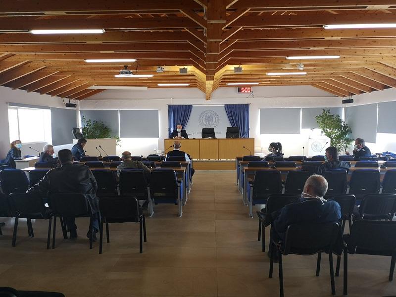 Κορωνοϊός: Κινητοποίηση στο Δήμο Μεσολογγίου, επι τάπητος η διαχείριση των οικισμών Ρομά