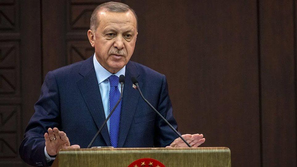 Πάει για χρεοκοπία η Τουρκία – Λαβωμένος άρα… επικίνδυνος o Ερντογάν