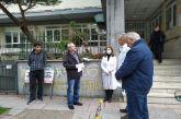 """""""Δράση για την Υγεία"""": Στον ΕΟΠΥΥ το Εργατικό Κέντρο Αγρινίου"""