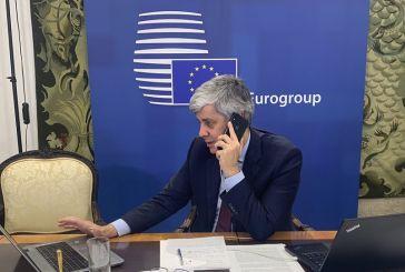 Eurogroup: Διεκόπη η τηλεδιάσκεψη – Θα συνεχιστεί την Πέμπτη