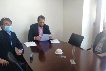 2,4 εκ. ευρώ για τη συντήρηση ηλεκτροφωτισμού στο εθνικό οδικό δίκτυο της Περιφέρειας Δυτικής Ελλάδας