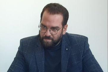 Ν. Φαρμάκης: «Ζωτικής σημασίας για τους παραγωγούς, ο συμψηφισμός εισφορών και αποζημιώσεων»
