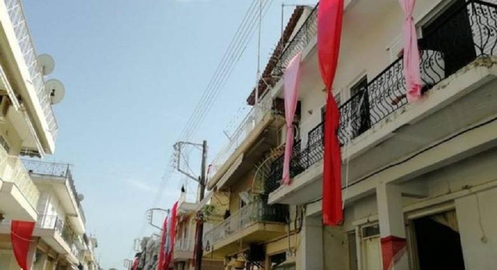 Κάτω Αχαΐα: Οι ρομά κάνουν γάμους και αρραβώνες εν μέσω κορονοϊού – Μαζεύτηκαν 150 άτομα σε ένα σπίτι