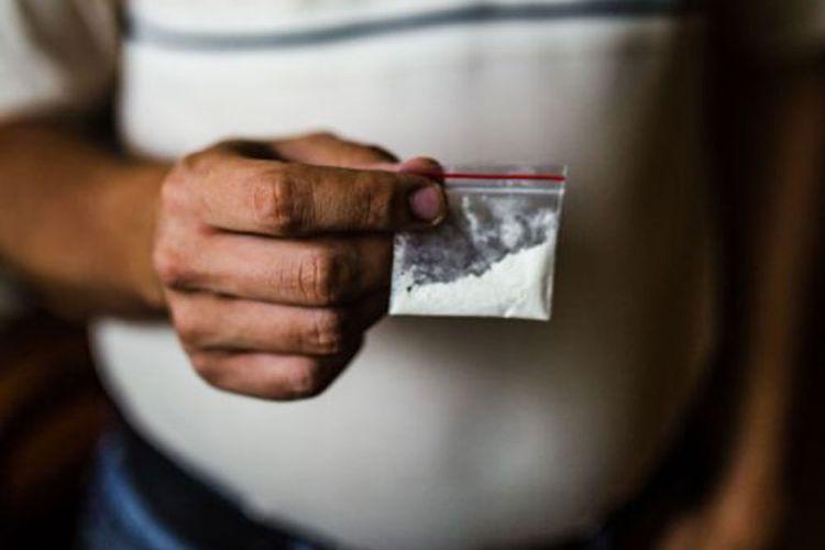 Συνελήφθη 34χρονος για ηρωίνη στην περιοχή του Αστακού