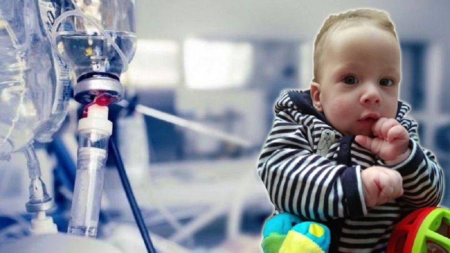 Ένα μωράκι από τον Αστακό μάχεται με τη νωτιαία μυϊκή ατροφία, η πολιτεία έχει χρέος να του προσφέρει πρόσβαση στη θεραπεία