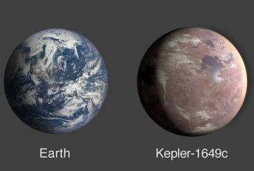 Βρέθηκε εξωπλανήτης που μοιάζει εντυπωσιακά με τη Γη