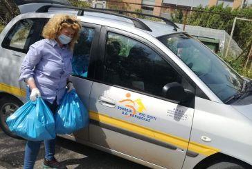Αγρίνιο: 2.000 πακέτα αγάπης από την ΚΟΙΠΑ σε ευάλωτους πολίτες