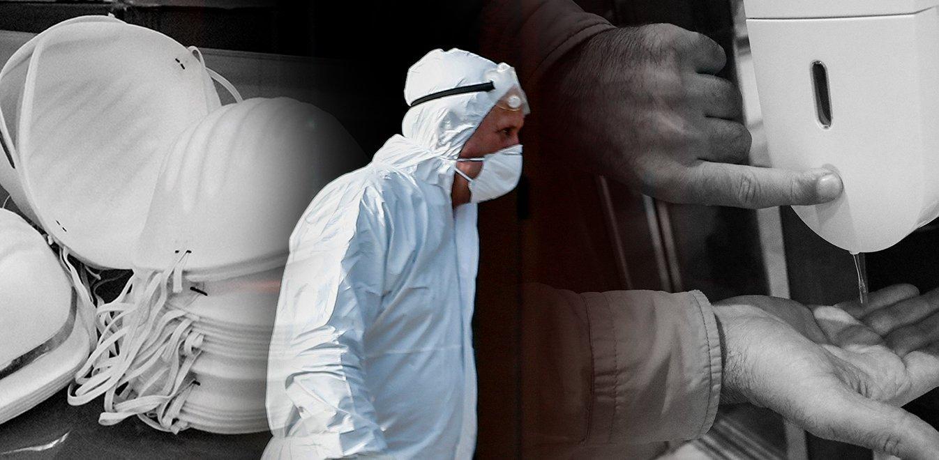 Κορωνοϊός: 99 νέα κρούσματα -1.613 τα συνολικά και 59 νεκροί