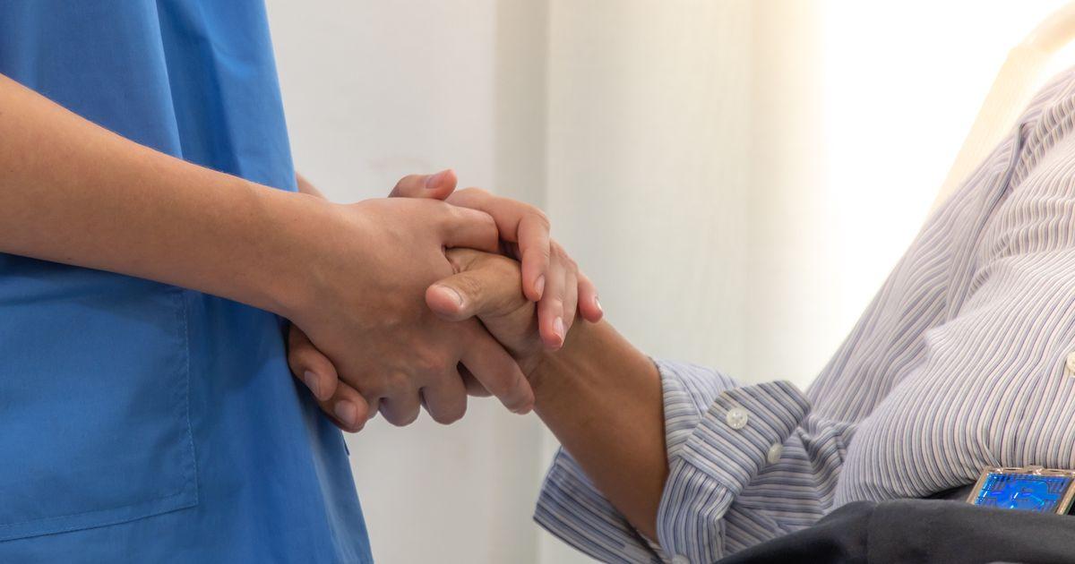 Νίκησε τον κορωνοϊό και επέστρεψε στην Λευκάδα – To ευχαριστήριο στους γιατρούς