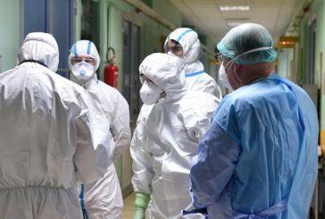 Κορωνοϊός: Μόλις τρία νέα κρούσματα στην Ελλάδα – Συνολικά 171 νεκροί