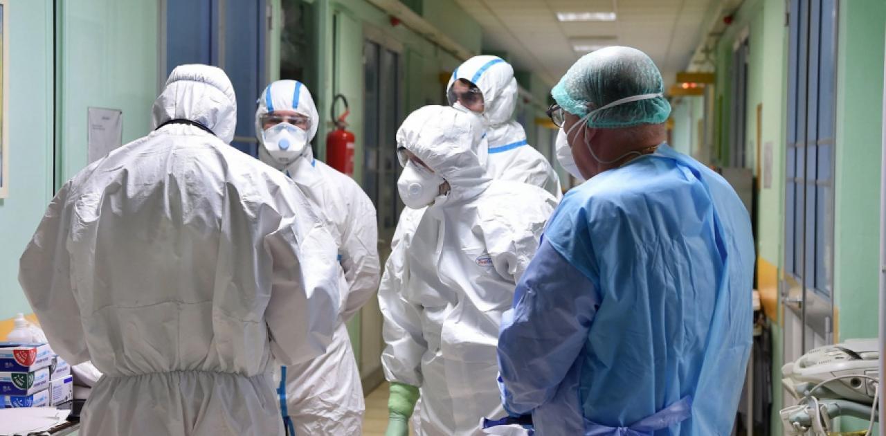 32 νέα κρούσματα κορωνοϊού στην Ελλάδα  – Δυο νέοι θάνατοι