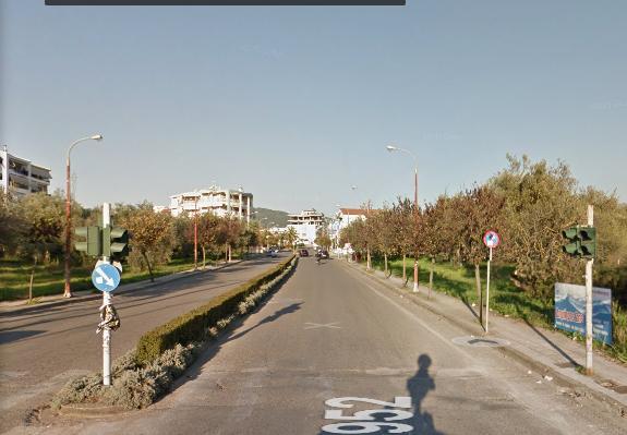 Η άσκηση επί Κορωνοϊου ίσως αναθεωρήσει αύριο το κέντρο της πόλης ως αντίληψη. Η γειτονιά που ανακτήσαμε.