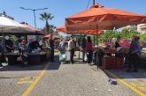 Παράπονα για ανισότητες εκφράζουν παραγωγοί λαϊκών αγορών του Αγρινίου