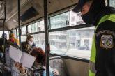 Δυτική Ελλάδα: 26 πρόστιμα για μη χρήση μάσκας στους κυριακάτικους ελέγχους της Αστυνομίας