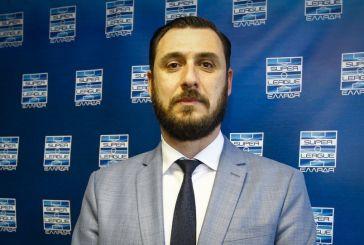 Λυσάνδρου: Στόχος να έχουμε τα πρώτα αποτελέσματα από το working group πριν τις 24 Απριλίου