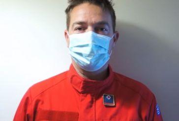Βήμα – βήμα πώς να χρησιμοποιούμε σωστά τη μάσκα σε βίντεο του Ελληνικού Ερυθρού Σταυρού