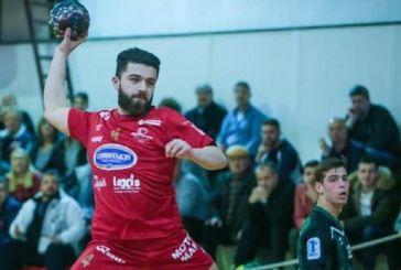 Θρήνος στο ελληνικό χάντμπολ: Έχασε τη ζωή του 22χρονος αθλητής του Αερωπού Έδεσσας