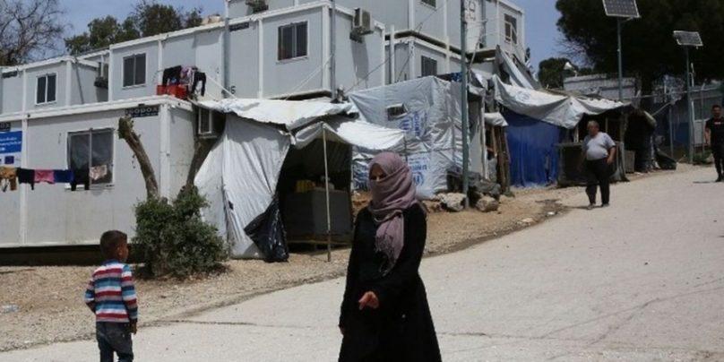 Κορωνοϊός: 150 κρούσματα στη δομή μεταναστών στο Κρανίδι, σύμφωνα με δήλωση Χαρδαλιά