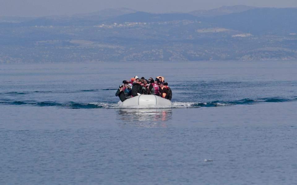 Η Τουρκία ετοιμάζεται να προωθήσει μετανάστες με κορονοϊό στα ελληνικά νησιά!