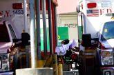 Αγρινιώτης γιατρός στη Νέα Υόρκη: Κρατάμε τις κλίνες εντατικής για ασθενείς με περισσότερες πιθανότητες ανάκαμψης
