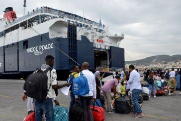 Μεσολόγγι: προς διαμονή μεταναστών και σε σπίτια
