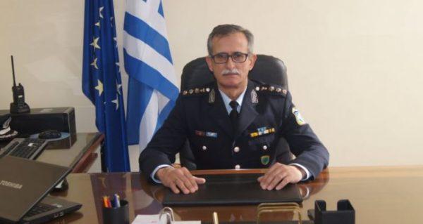 Αποκατάσταση του Φώτη Ντζιμάνη και δια ανακοινώσεως απο το Αρχηγείο της Αστυνομίας